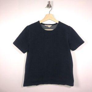 Orvis Women's T-Shirt Navy
